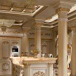کابینت آشپزخانه سلطنتی